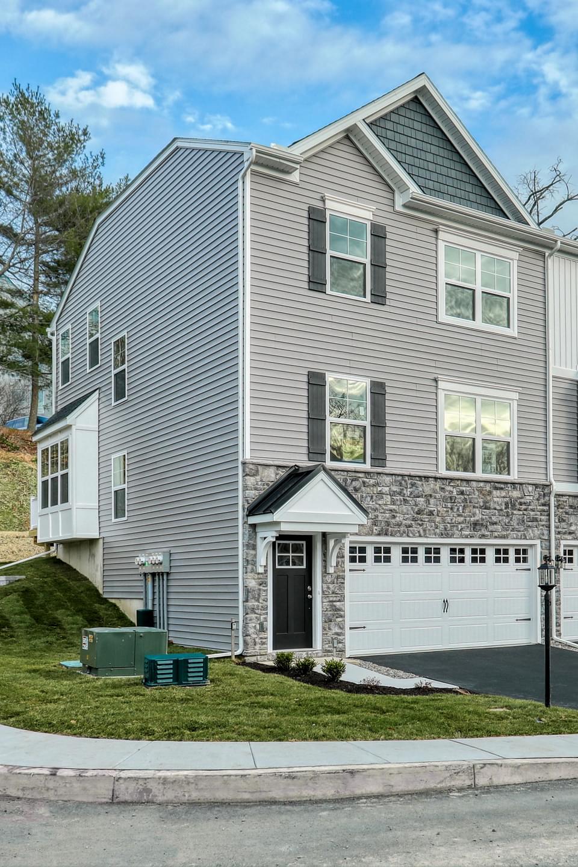 Stewartstown, PA New Home