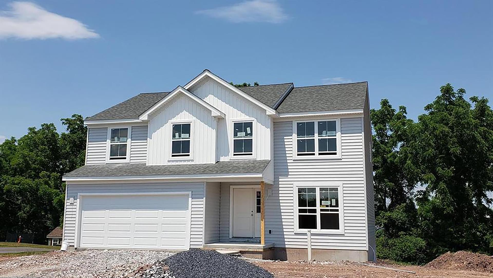 Berks Homes in Lot #87 - 87 Jessica Dr, East Berlin, PA 17316 PA