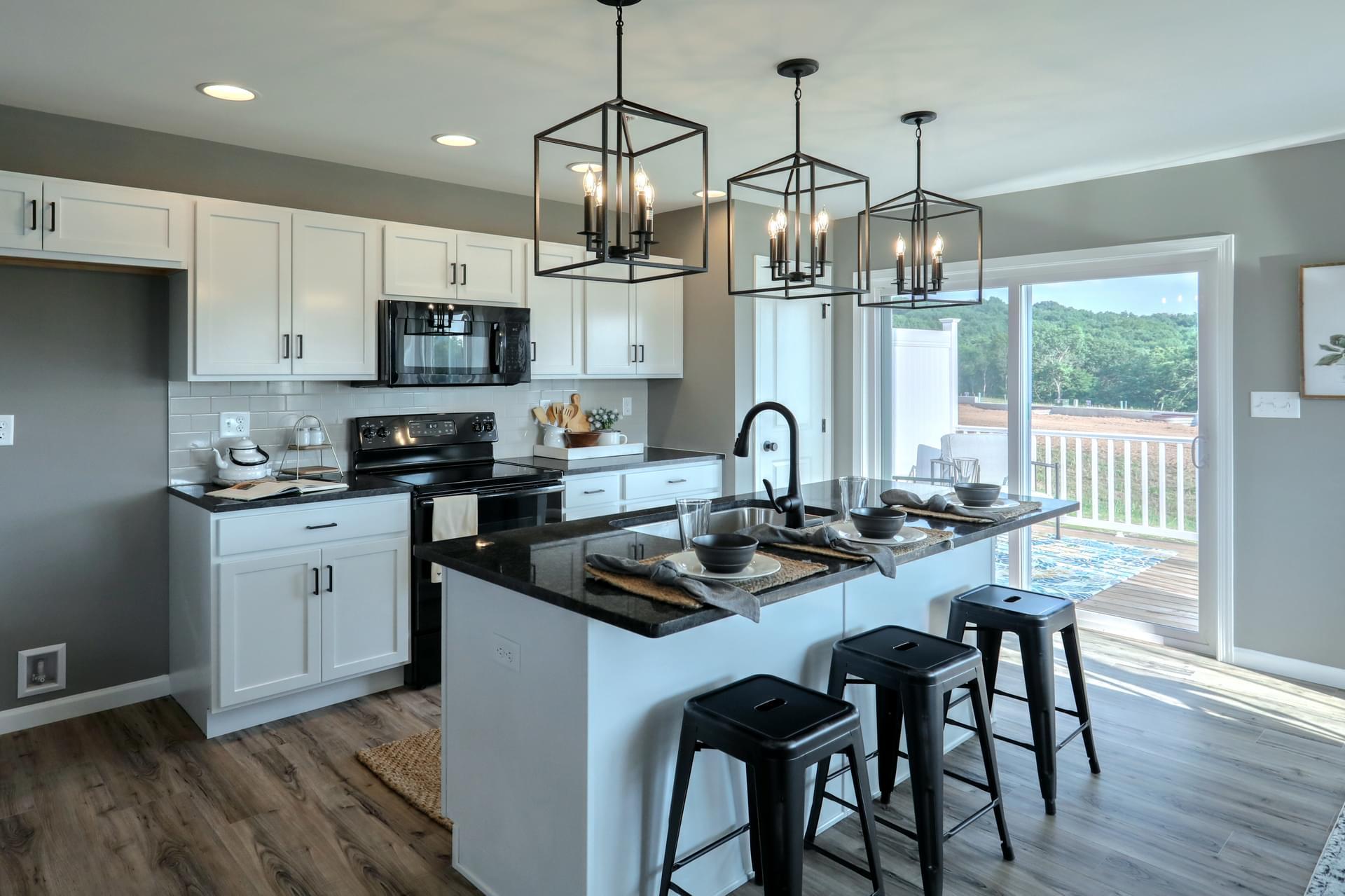 Stewartstown, PA New Homes