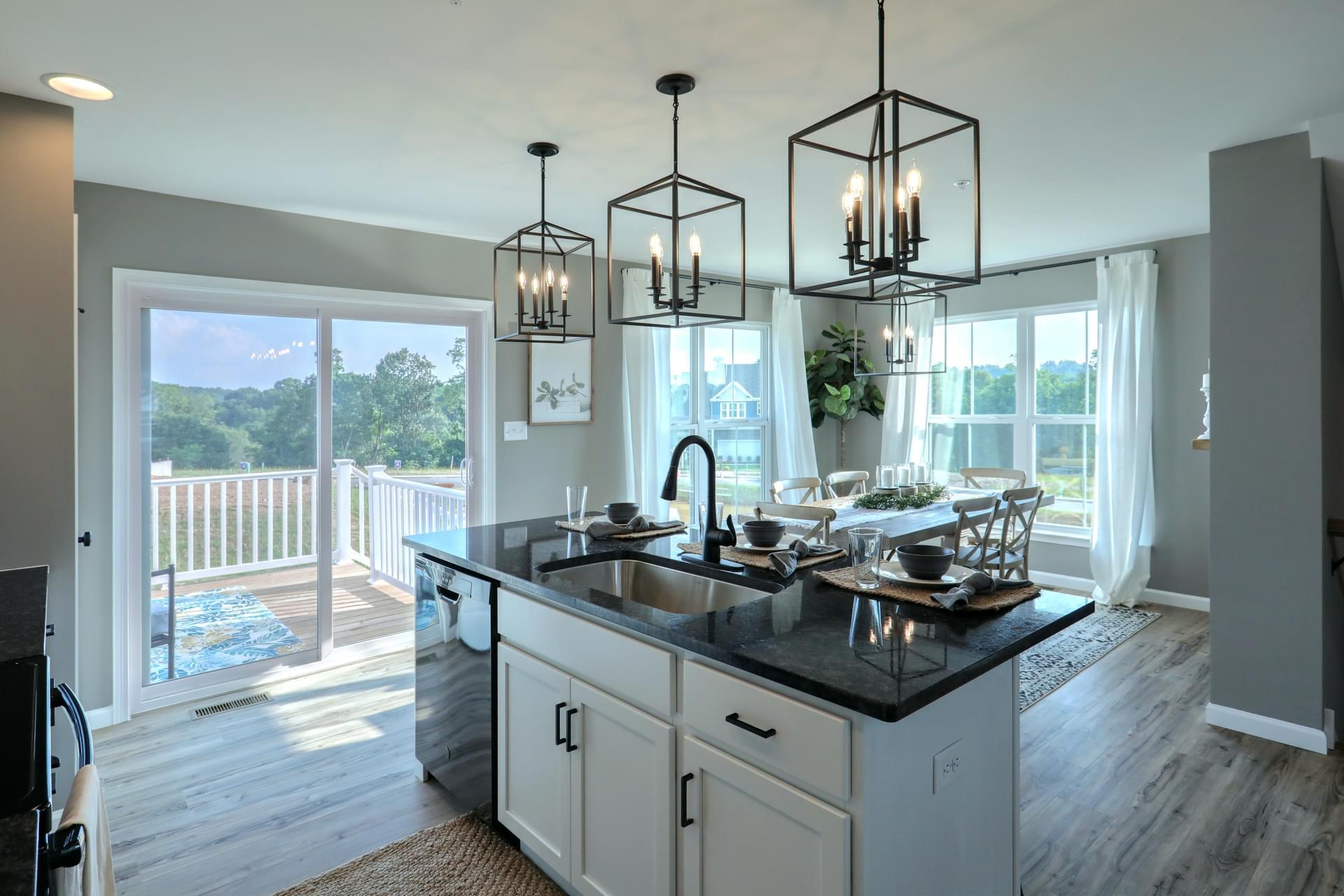 BridgeView New Homes in Stewartstown, PA