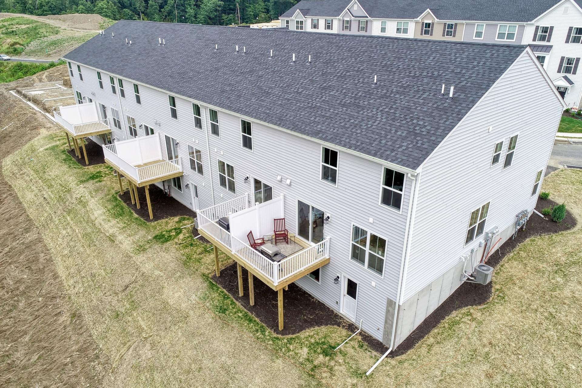 New Homes in Harrisburg, PA