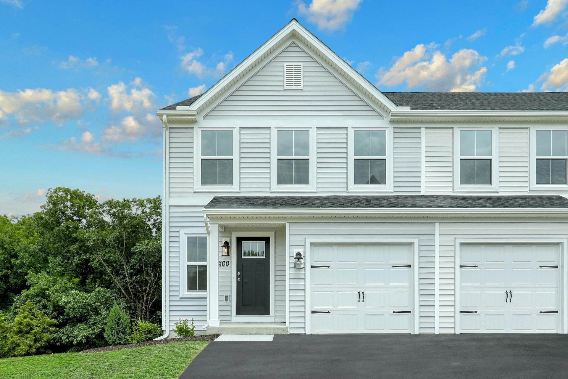 Elverson, PA New Homes