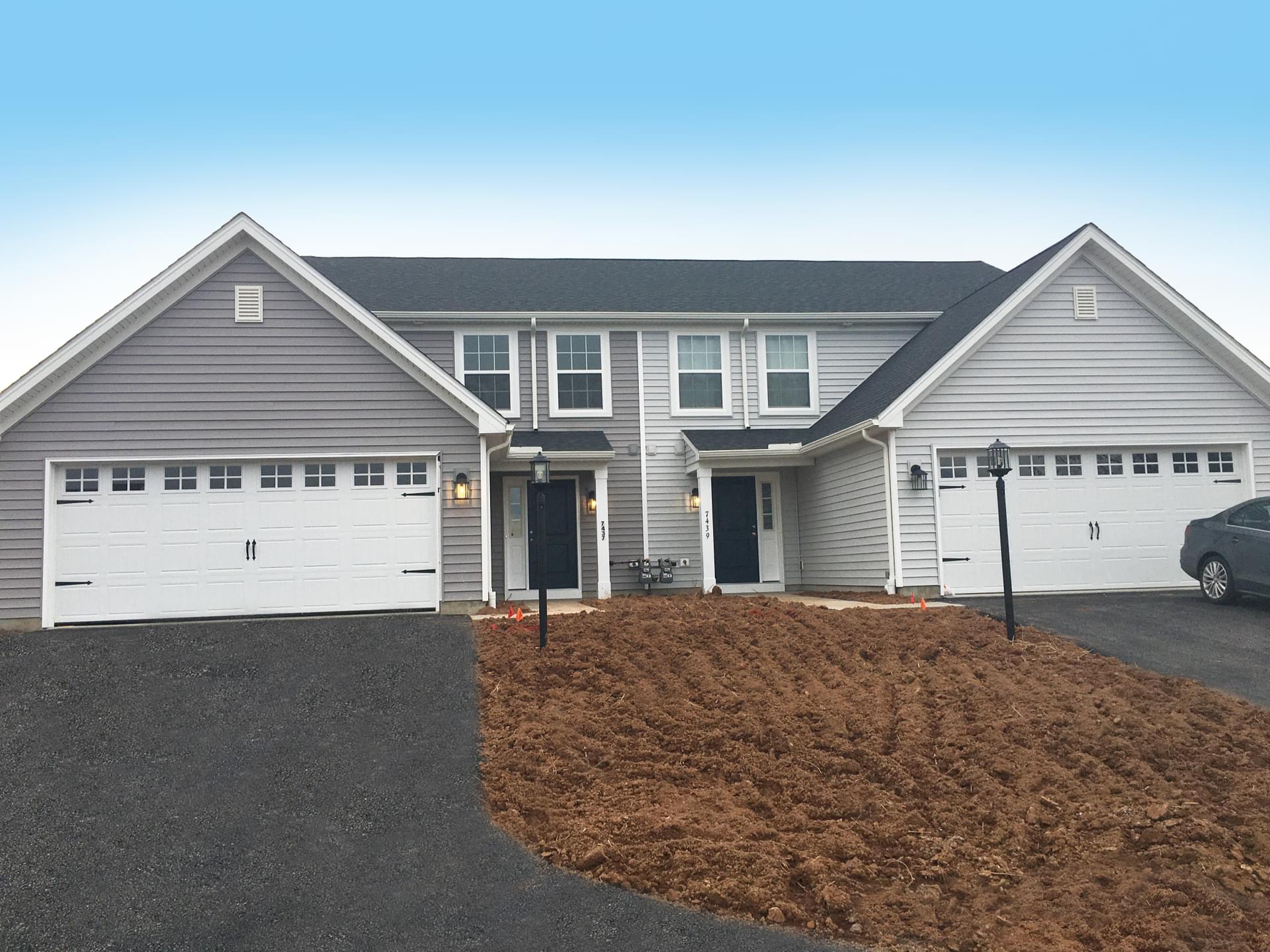 Berks Homes in Lot#7 7437 Saint Patrick Ct., Abbotstown, PA 17301 PA