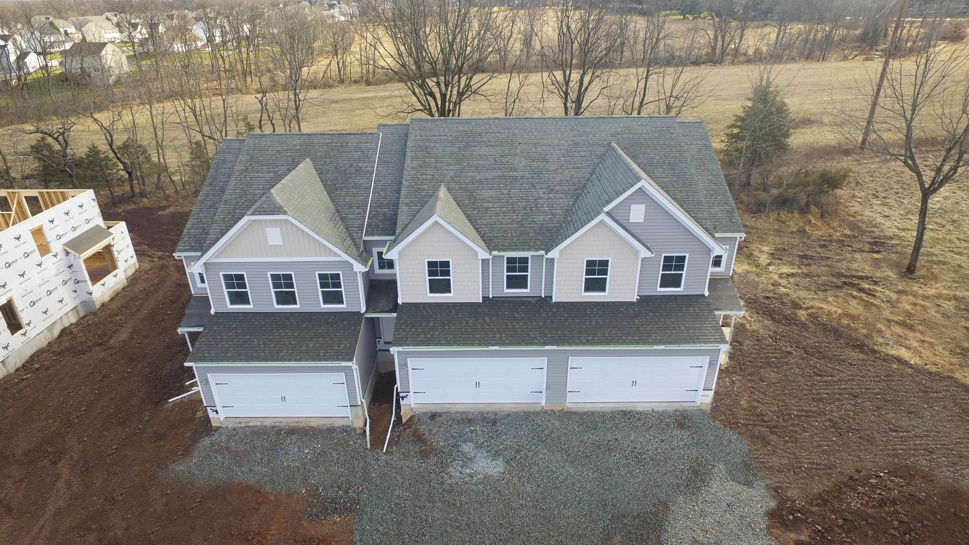New Homes in Pottstown, PA