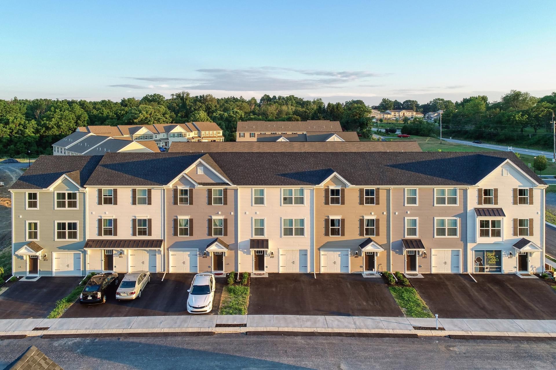 Berks Homes in 8159 Lenker Dr #1905, Harrisburg, PA 17112 PA