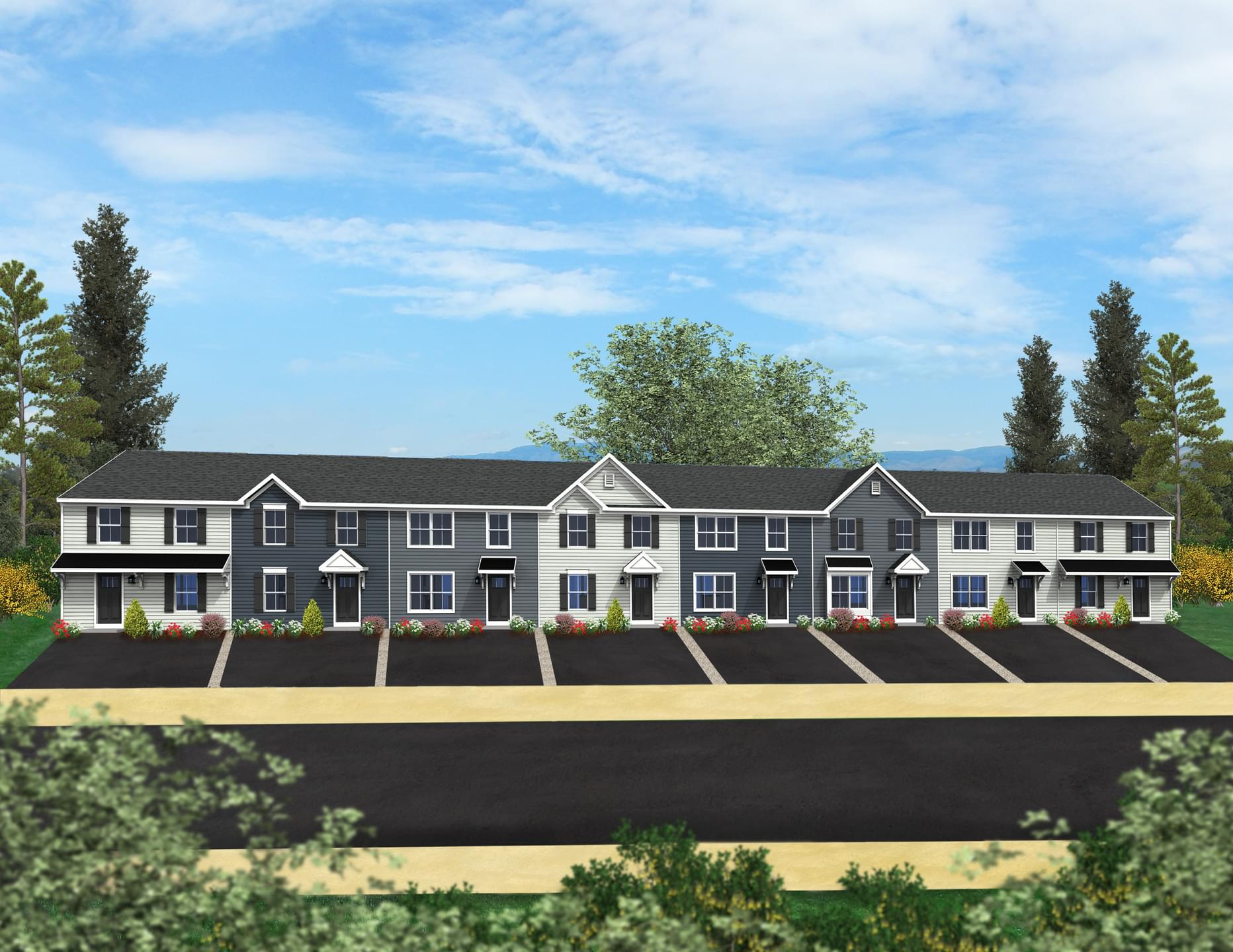 Berks Homes in Lot#9 4305 FORBES DR, Stewartstown, PA 17363 PA