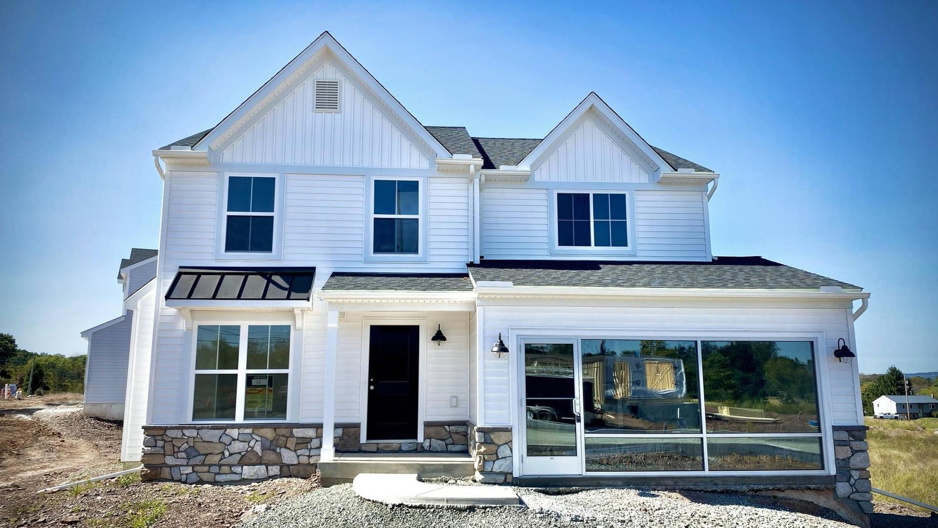 Berks Homes in Lot #12 101 Hayward St, Pottstown, PA 19464 PA
