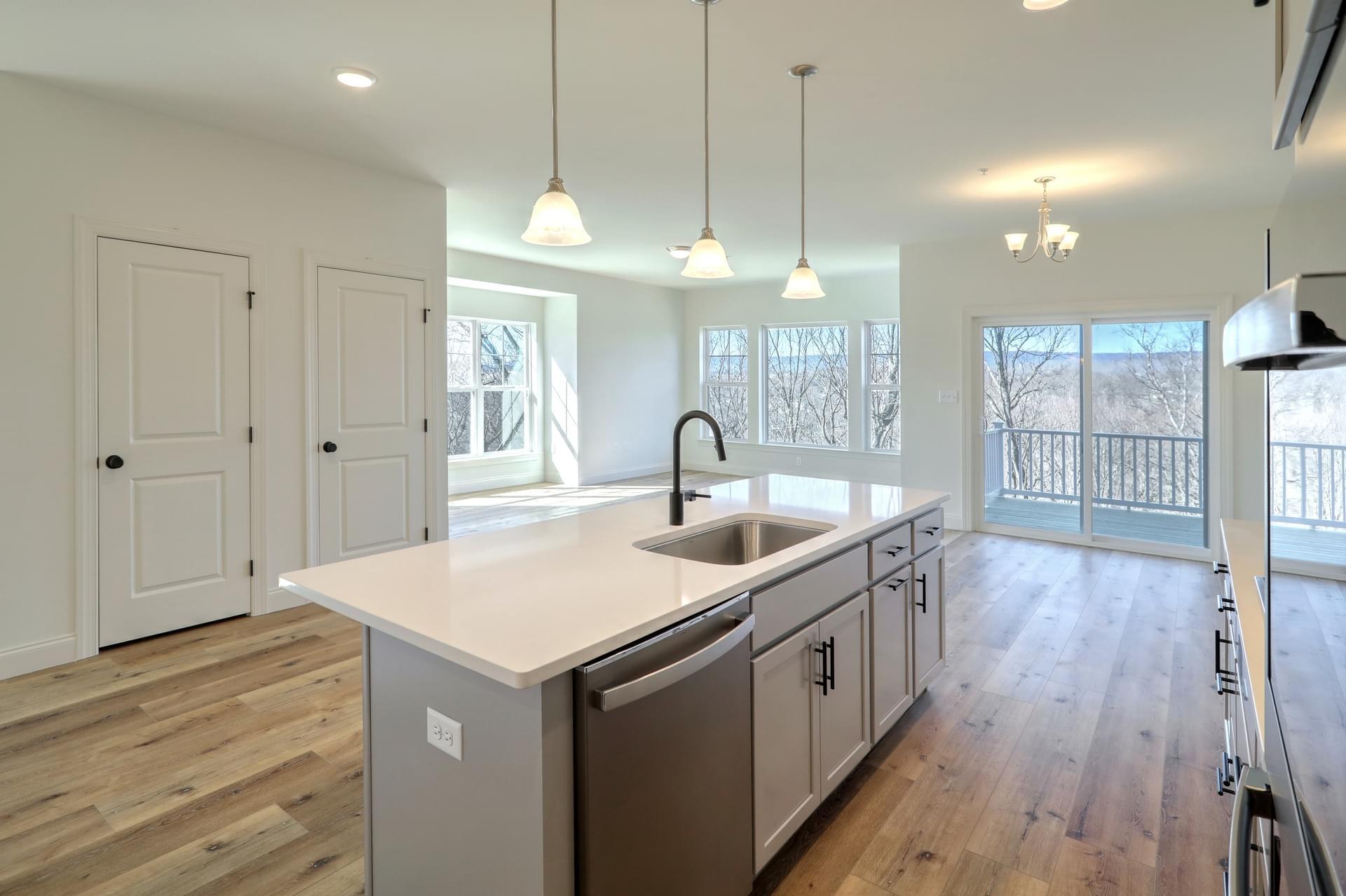 Mechanicsburg, PA New Homes