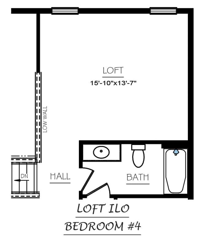 Molly Floor Plans