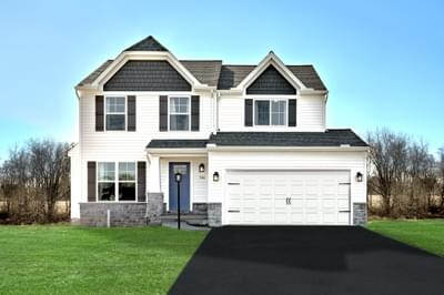 3460 Winter Dr, Dover, PA 17315