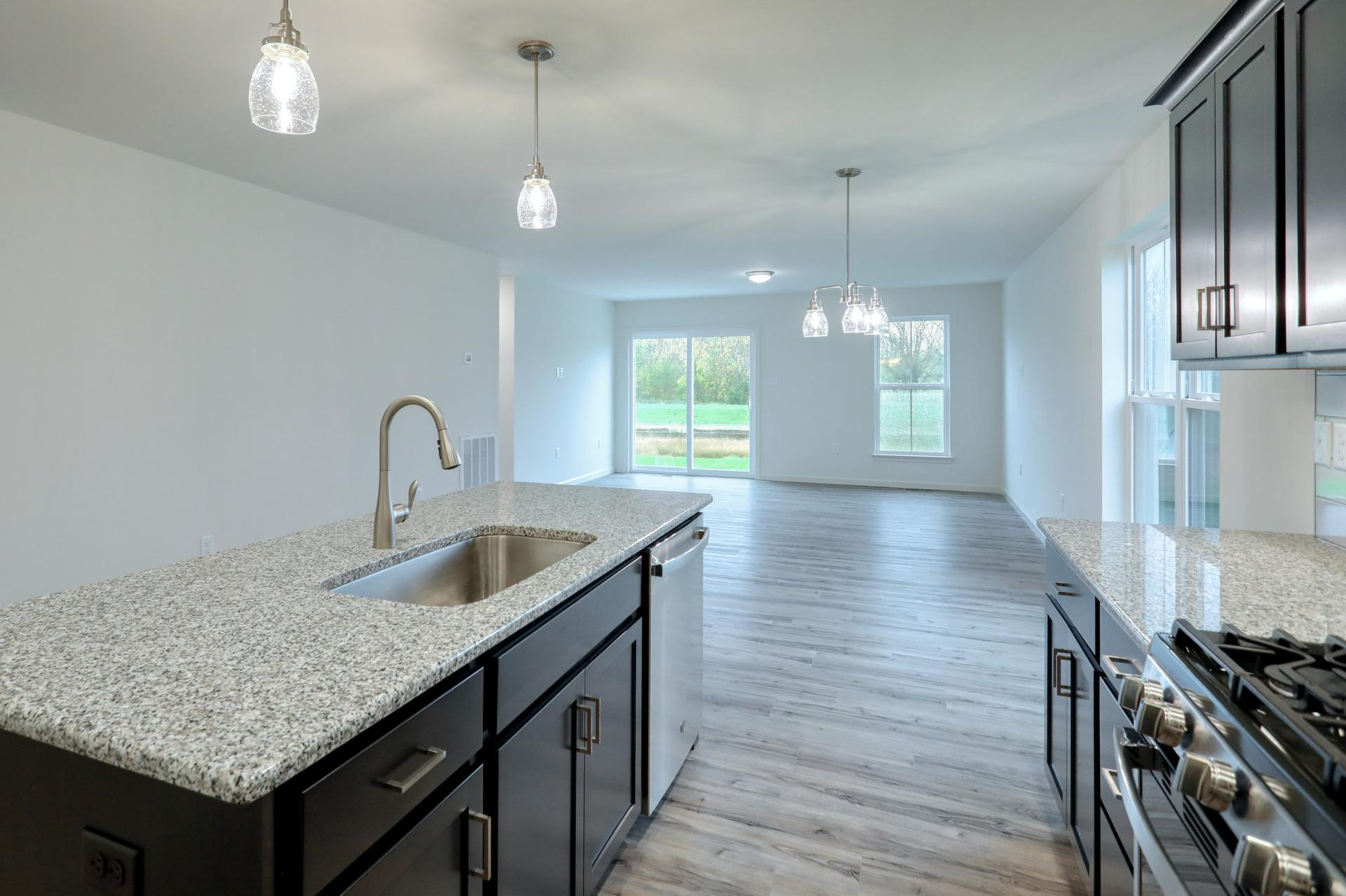 Dickinson Place Singles New Homes in Carlisle, PA