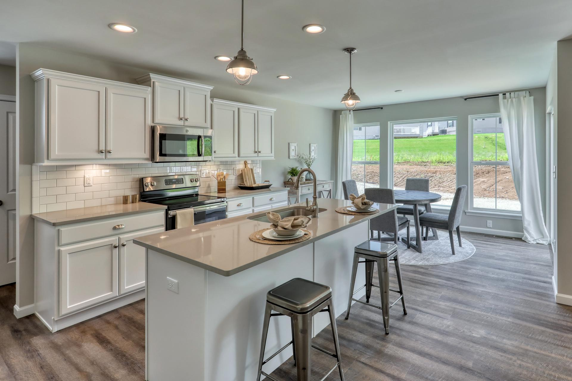 Mifflinburg, PA New Homes