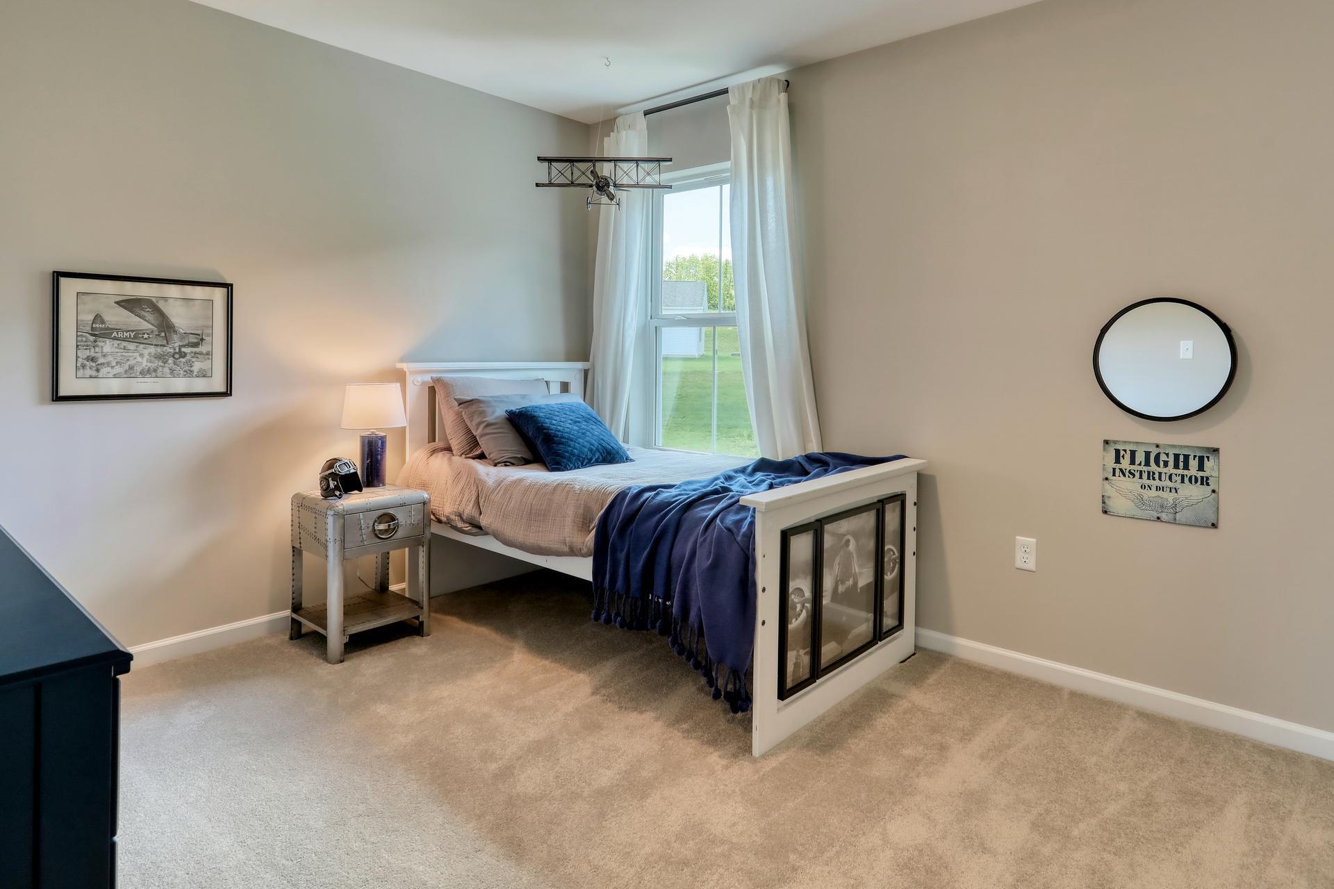 New Homes in Mifflinburg, PA