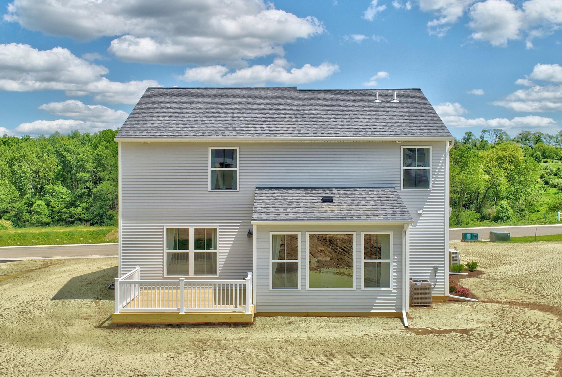 Oak Avenue New Homes in Mifflinburg, PA