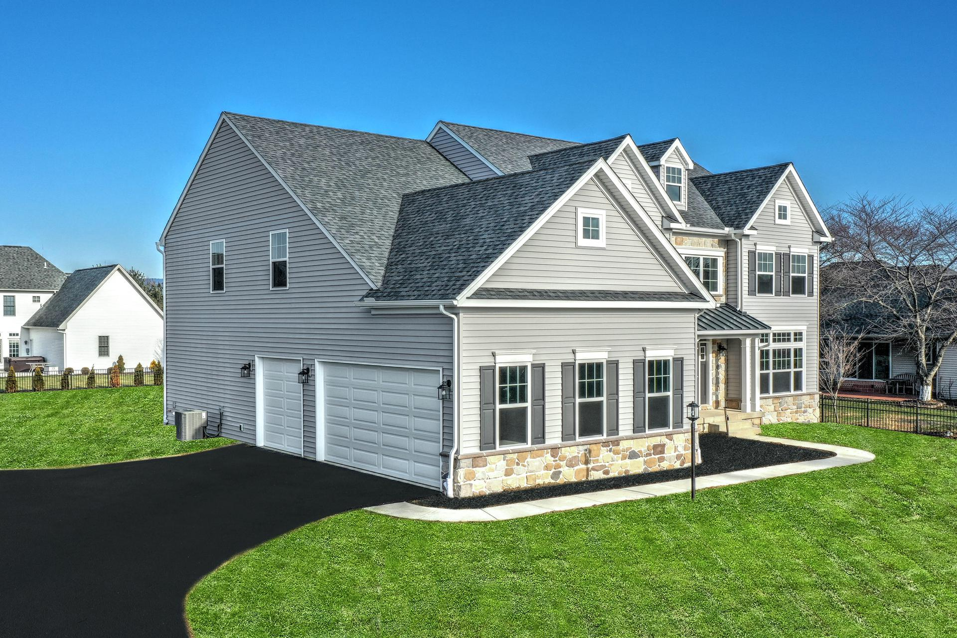 Arbor New Home in Mohnton, PA