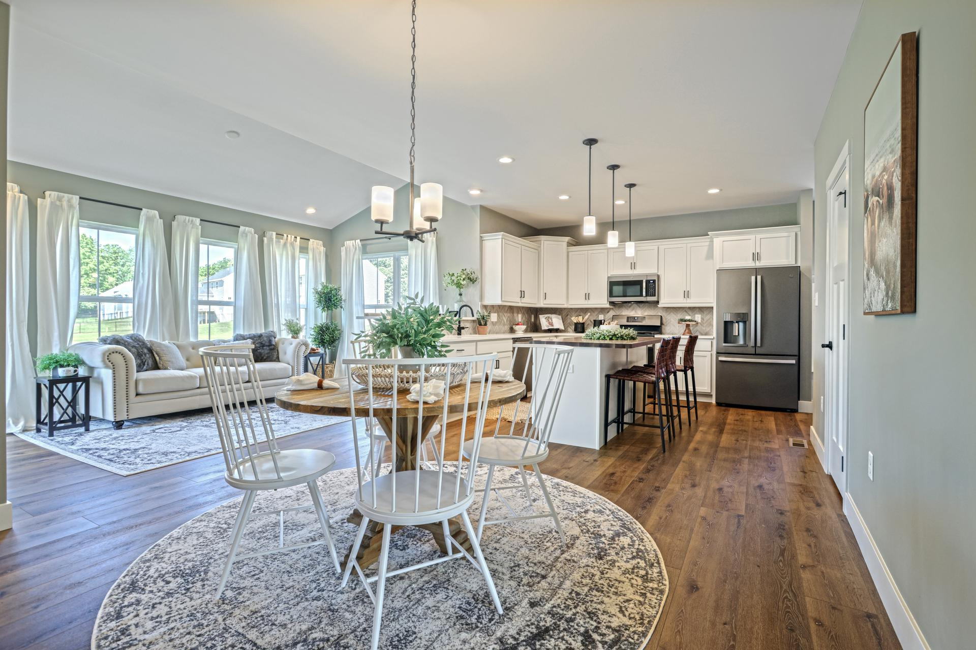 Sinking Spring, PA New Homes