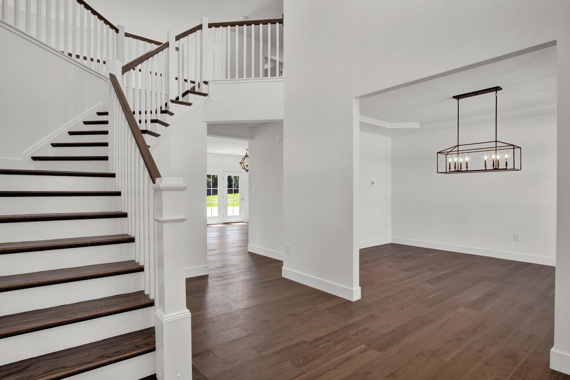 New Homes in Sinking Spring, PA