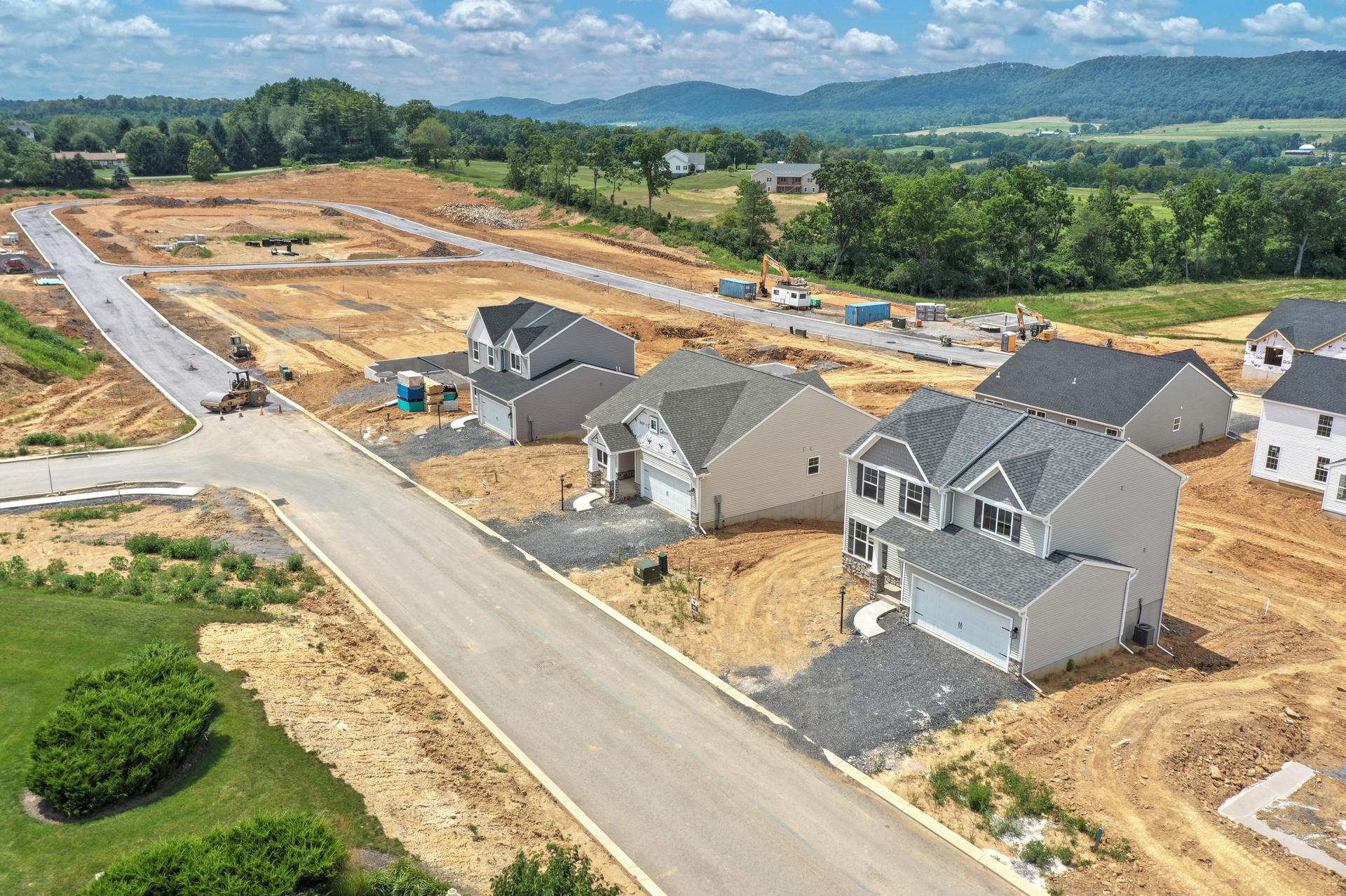 State College, PA New Homes