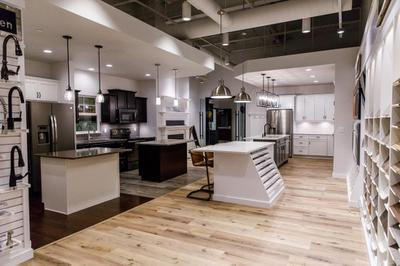 Berks Homes' First-Class Selection Galleries
