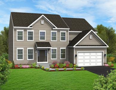 The Copper Beech in Build On Your Land
