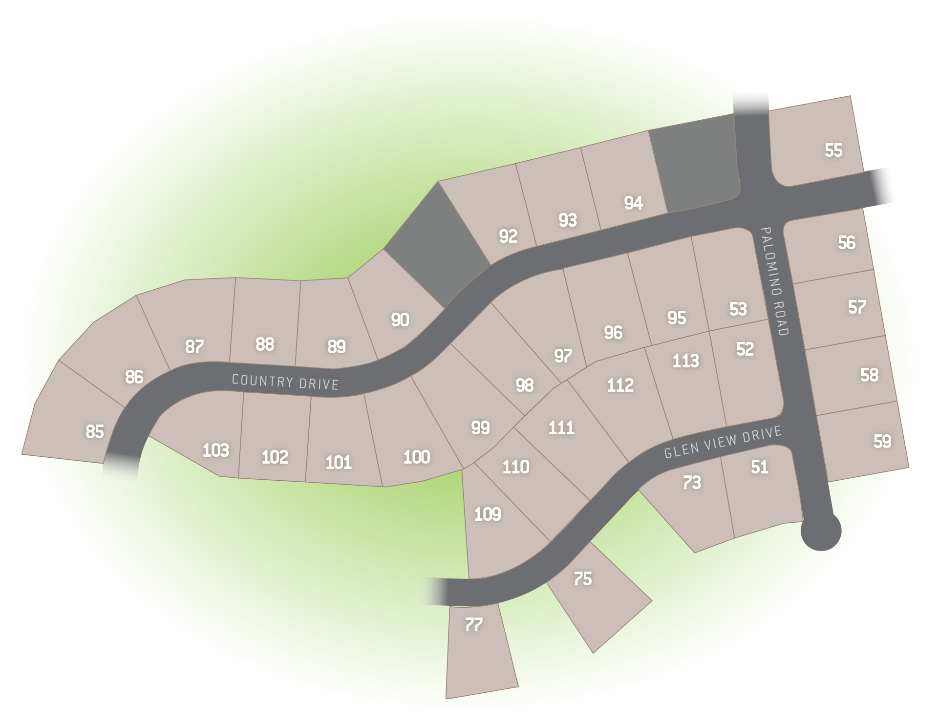 Dover, PA Donwood Estates New Homes from Berks Homes