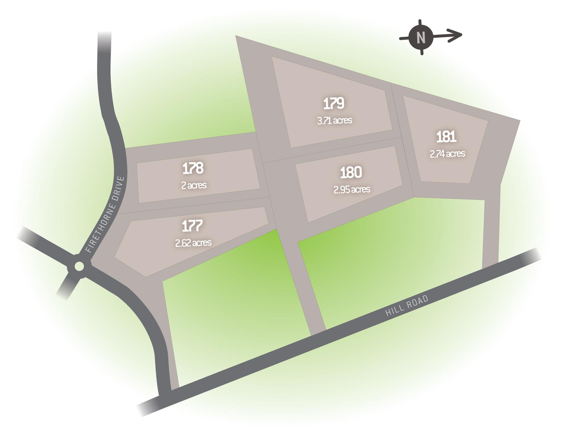 Denver, PA Heatherwoods Estates New Homes from Berks Homes