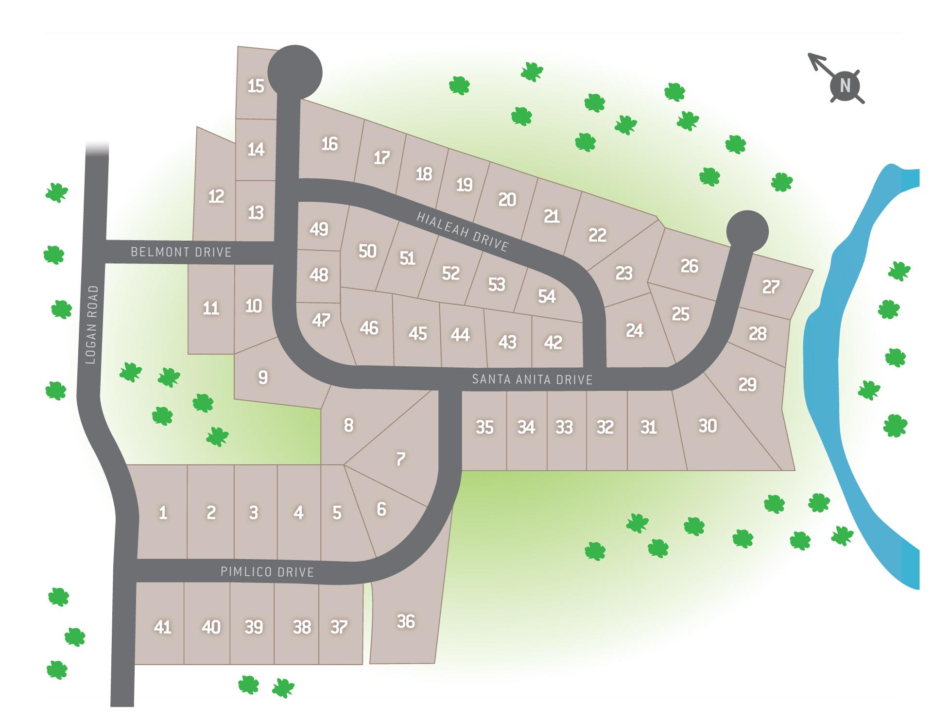 Dillsburg, PA Logan Meadows New Homes from Berks Homes